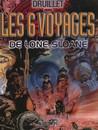 Les Six Voyages de Lone Sloane