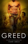 Download Greed (The Seven Deadly, #2) books