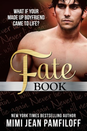Reading books Fate Book (Fate Book, #1)