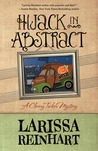 Hijack in Abstract (A Cherry Tucker Mystery, #3)