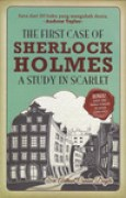 Download The First Case of Sherlock Holmes: A Study in Scarlet books