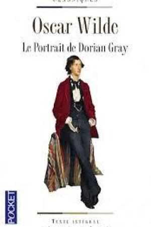 Reading books Le Portrait De Dorian Gray (French Edition)