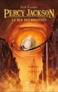 Download La Mer des monstres (Percy Jackson, #2) books