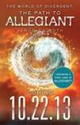 Download The World of Divergent: The Path to Allegiant (Divergent, #2.5) books