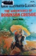 Download The Adventures of Robinson Crusoe (Great Illustrated Classics) books