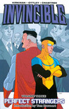 Invincible, Vol. 3: Perfect Strangers