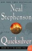 Download Quicksilver (The Baroque Cycle, #1) books