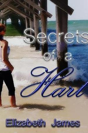 Reading books Secrets of a Hart (Boardwalk #1)