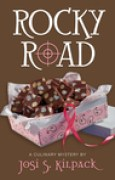 Download Rocky Road (A Culinary Mystery, #10) pdf / epub books