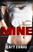 Download Mine (Real, #2) books