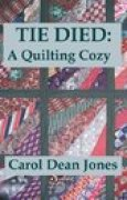 Download Tie Died (Quilting Cozy #1) pdf / epub books