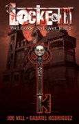 Download Locke & Key, Vol. 1: Welcome to Lovecraft books