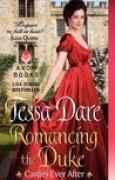 Download Romancing the Duke (Castles Ever After, #1) books