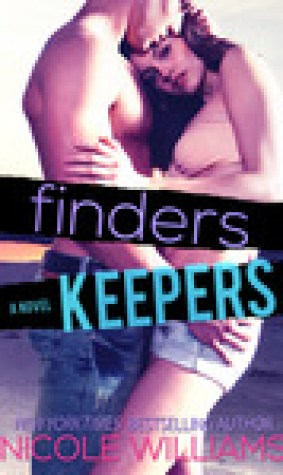 Finders Keepers (Lost & Found, #3)