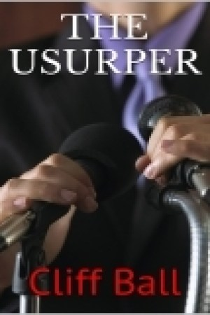 Reading books The Usurper