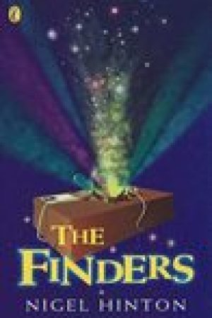 read online The Finders