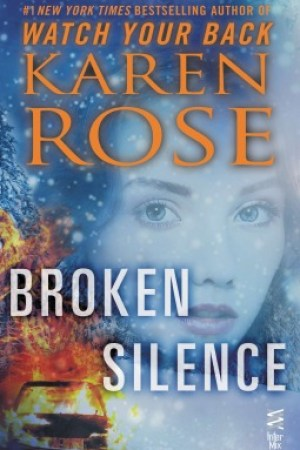 Reading books Broken Silence (Romantic Suspense, #14.5; Baltimore, #3.5)