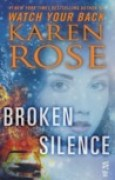 Download Broken Silence (Romantic Suspense, #14.5; Baltimore, #3.5) pdf / epub books