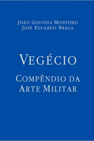 Reading books Vegcio - Compndio da Arte Militar