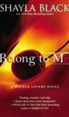 Belong to Me (Wicked Lovers #5)