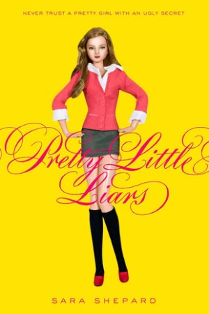 read online Pretty Little Liars (Pretty Little Liars, #1)