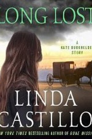 Reading books Long Lost (Kate Burkholder, #4.5)