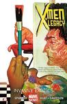 X-Men Legacy, Volume 2: Invasive Exotics