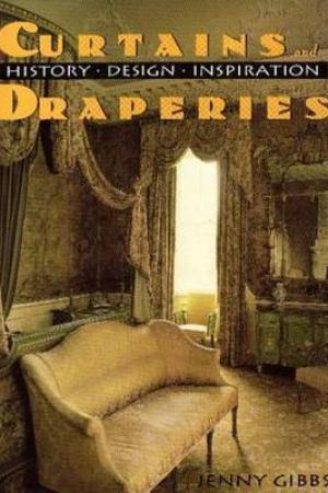 Reading books Curtains and Draperies: History, Design and Inspiration