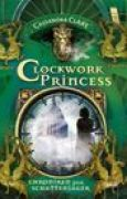 Download Clockwork Princess (Die Chroniken der Schattenjger, #3) books