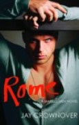 Download Rome (Marked Men, #3) books