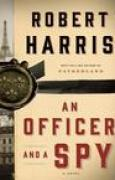 Download An Officer and a Spy books