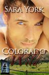 Colorado Wild (Colorado Heart, #1)