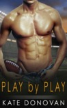 Play by Play (Play Makers #1)
