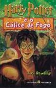 Download Harry Potter e o Clice de Fogo (Harry Potter, #4) books