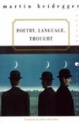Download Poetry, Language, Thought books