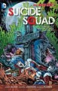 Download Suicide Squad, Volume 3: Death is for Suckers pdf / epub books
