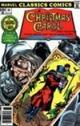 Download A Christmas Carol (Marvel Classics Comics #36) pdf / epub books