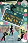 Download Escape from Mr. Lemoncello's Library (Mr. Lemoncello's Library #1)
