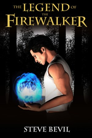 Reading books The Legend of the Firewalker (The Legend of the Firewalker, #1)