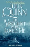 Download The Viscount Who Loved Me (Bridgertons, #2) books
