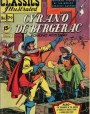 Classics Illustrated 79 of 169 : Cyrano de Bergerac