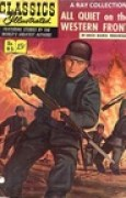 Download Classics Illustrated 95 of 169 : All Quiet on the Western Front books
