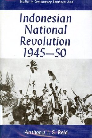 Reading books Indonesian National Revolution 1945-50 (Studies in Contemporary Southeast Asia)