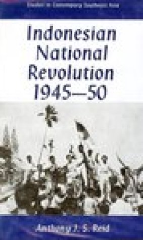 Indonesian National Revolution 1945-50