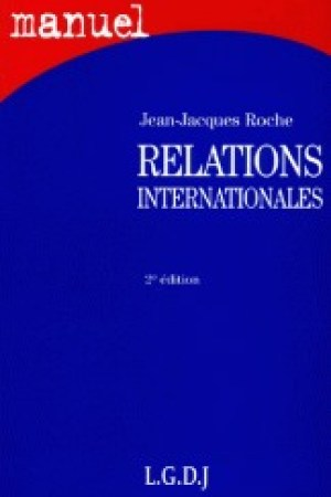 Relations internationales 2e édition