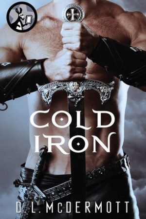 Reading books Cold Iron (Cold Iron, #1)
