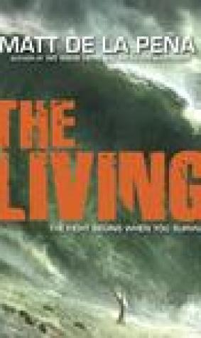 The Living (The Living, #1)