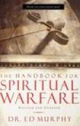 Download The Handbook for Spiritual Warfare books