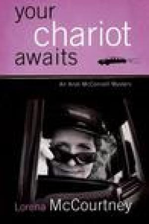 read online Your Chariot Awaits (Andi Mc Connell Mystery #1)