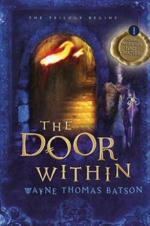 Reading books The Door Within (The Door Within, #1)